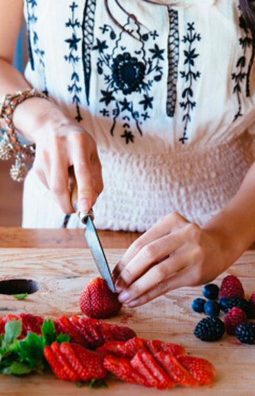 #HappyAging: τα συστατικά-κλειδί για λαμπερή επιδερμίδα στα 65+