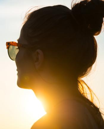 Οι ακτίνες UV και οι επιπτώσεις στην επιδερμίδα