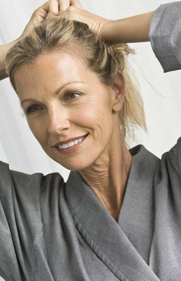 Η αλήθεια για την τριχόπτωση μετά την εμμηνόπαυση
