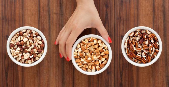 Τροφές για ενυδάτωση της επιδερμίδας