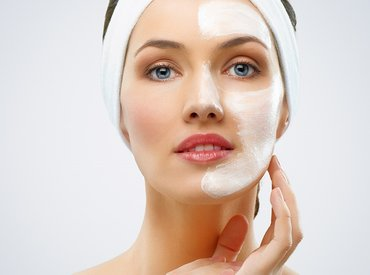 Μάσκες προσώπου για ενυδάτωση και καθαρισμό