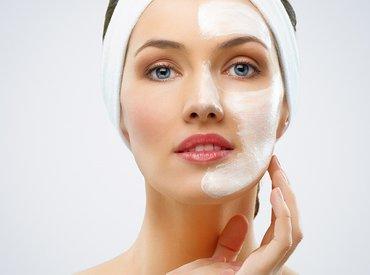 Πως να επιλέξετε τη σωστή μάσκα προσώπου
