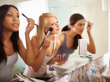 Τέλειο καθημερινό μακιγιάζ σε μόλις 5 λεπτά!