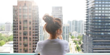 Η Ζωή στην πόλη και η ευαίσθητη επιδερμίδα