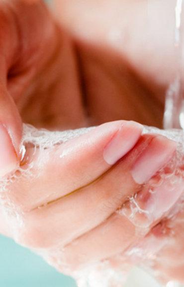 Test Ομορφιάς: εσείς πώς τα πάτε με τα άλατα του νερού;