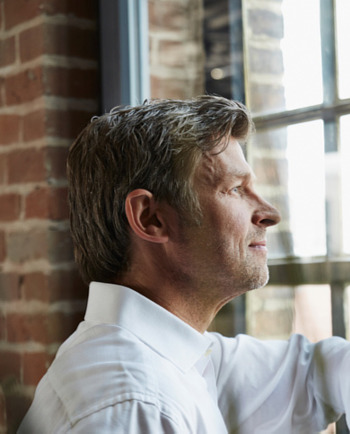 4 συμβουλές για την αντιμετώπιση της ανδρικής τριχόπτωσης