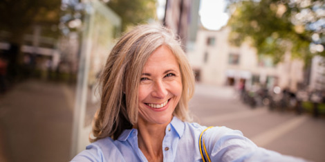 Τα πρώτα σημάδια της εμμηνόπαυσης