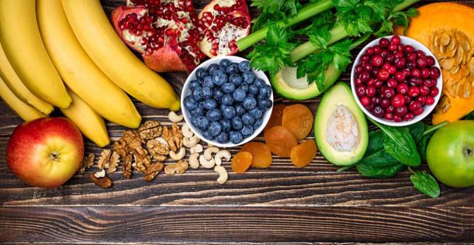 Η διατροφή που ευνοεί το κολλαγόνο