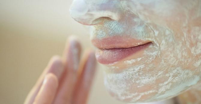 3 λάθη που μπορεί να κάνετε με τις μάσκες αργίλου