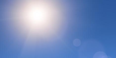 Στο επίκεντρο του ενδιαφέροντος μια σύνθεση με φίλτρο UV,  για έως και μακρού μήκους κύματος UVA