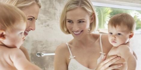Εγκυμοσύνη και δέρμα: Συμβουλές περιποίησης για νέες μαμάδες