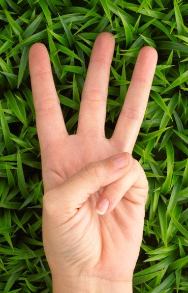 3 λόγοι για να επιλέξετε «ασφαλή» προϊόντα περιποίησης