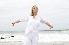 Exercise during menopause