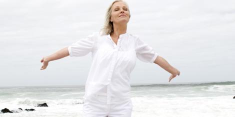 Σωματική άσκηση στην εμμηνόπαυση