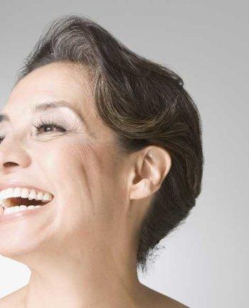 Ανεπιθύμητη τριχοφυΐα κατά την εμμηνόπαυση