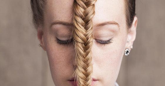 Πώς το χτένισμά σας επηρεάζει την τριχόπτωση