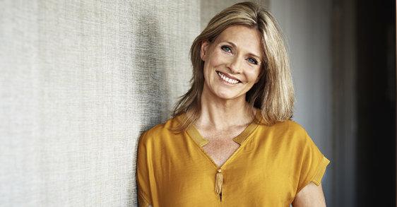 Κρέμες προσώπου για γυναίκες στην εμμηνόπαυση