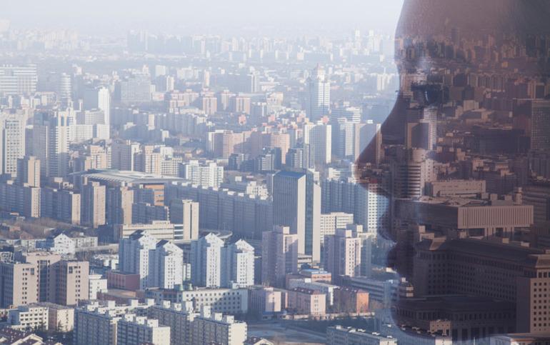 επιδερμίδα και ρύπανση