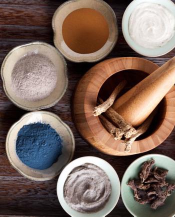 Παραδοσιακή Ιατρική & Γήρανση