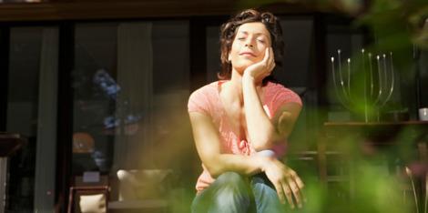 Εμμηνόπαυση και χαλάρωση: αντιμετώπιση άμεσα!