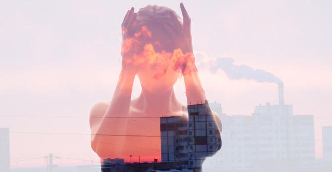 Γιατί η ρύπανση επιτυγχάνει τη γήρανση της επιδερμίδας