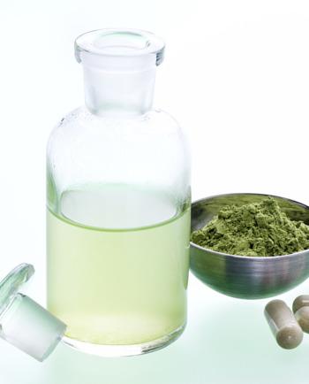 Θεραπεύστε τη τριχόπτωση με φυσικά προϊόντα