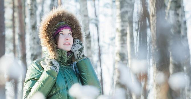 Πώς αντιμετωπίζονται τα σημάδια ακμής τον χειμώνα