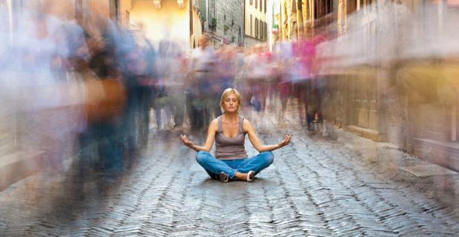 5 Συμβουλές κατά του στρες για πιο υγιεινή ζωή