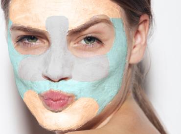 Multimasking: Μάσκες Προσώπου