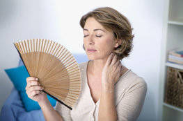 Menopause and hot flashes: understanding how and why