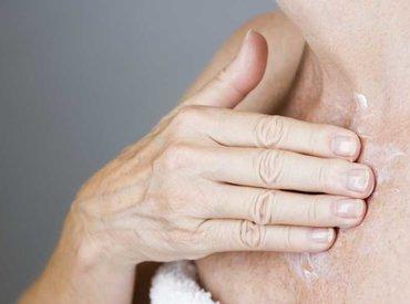 Ο κίνδυνος καρκίνου του δέρματος στην εμμηνόπαυση