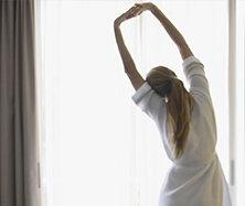 Tips για να ελαττώσετε τον πόνος στις αρθρώσεις κατά την εμμηνόπαυση