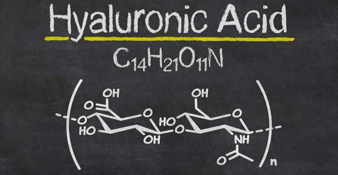 Υαλουρονικό οξύ: όλα όσα πρέπει να γνωρίζετε