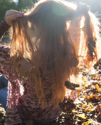 Αντιμετωπίστε τη τριχόπτωση του φθινοπώρου