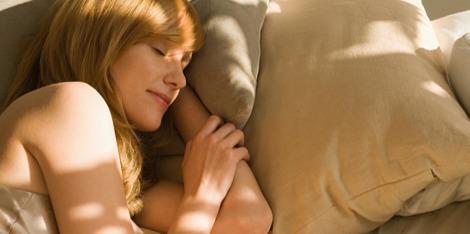 Πώς η ποιότητα του ύπνου επηρεάζει την επιδερμίδα
