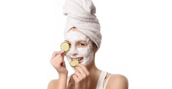 Βαθύς καθαρισμός προσώπου: Το spa της επιδερμίδας