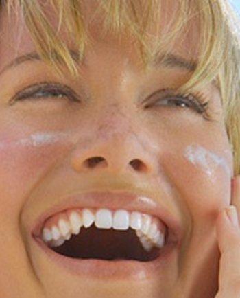 Αντηλιακά προσώπου ανάλογα με την επιδερμίδα