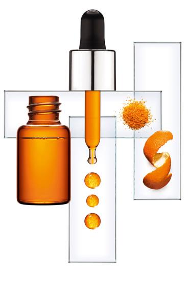 Πώς η Βιταμίνη C βοηθά την κουρασμένη επιδερμίδα