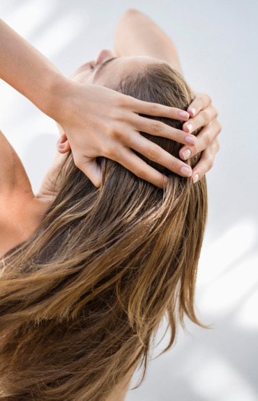 Συμβουλές για το Βάψιμο των Μαλλιών – Ερεθισμοί και Φαγούρα στο τριχωτό της κεφαλής