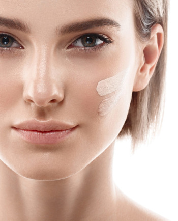 Η σωστή απόχρωση make-up για την επιδερμίδας σας