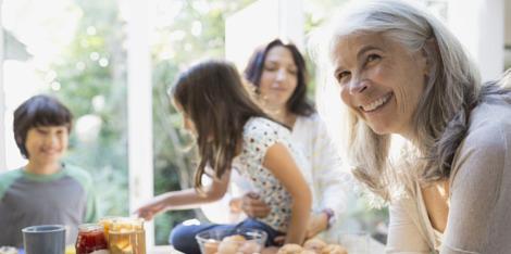 Πώς η επιδερμίδα αλλάζει από τα 65 και μετά