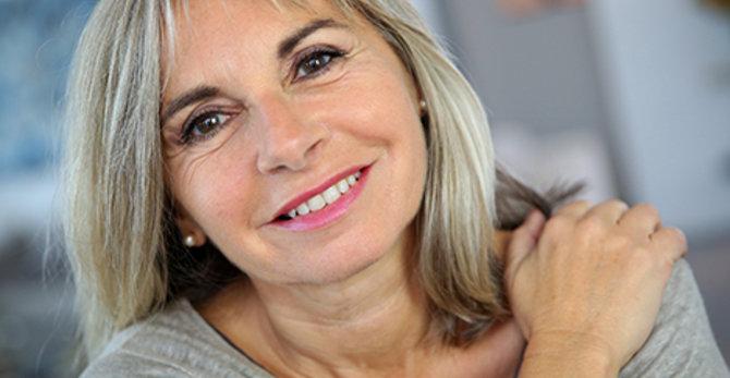 Εμμηνόπαυση Συμπτώματα