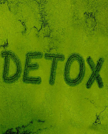 Σπιρουλίνα και άνθρακας: Η ιδανική αποτοξίνωση για τα μαλλιά σας