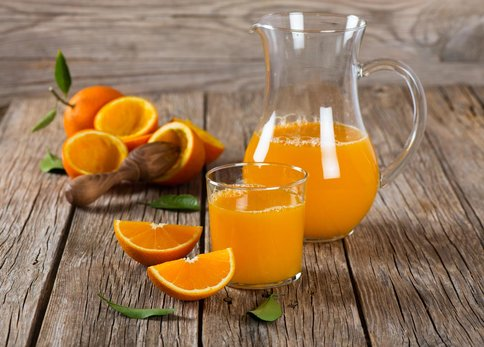 Τα πορτοκάλια συμβάλουν στην ενίσχυση της επιδερμίδας