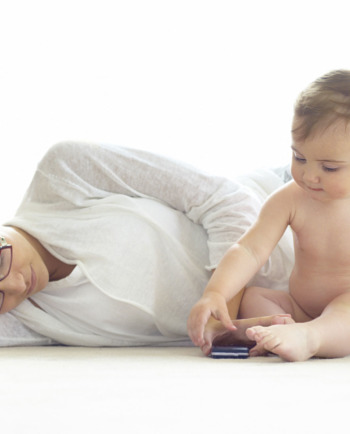 Μητρότητα: τι είναι αυτό που δεν σας λέει κανείς!