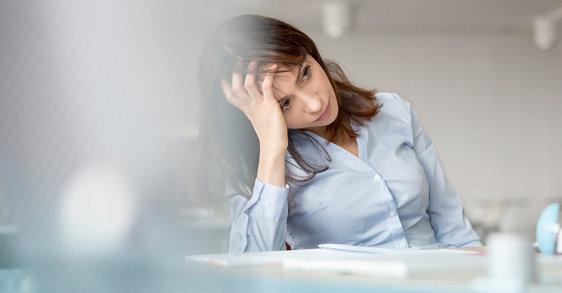 Η επαγγελματική ζωή σας δημιουργεί προβλήματα τριχόπτωσης;