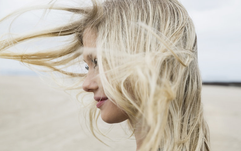 Συμβουλές για τα Μαλλιά