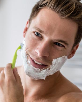 Ανδρικό ξύρισμα προσώπου: Βασικά Tips!