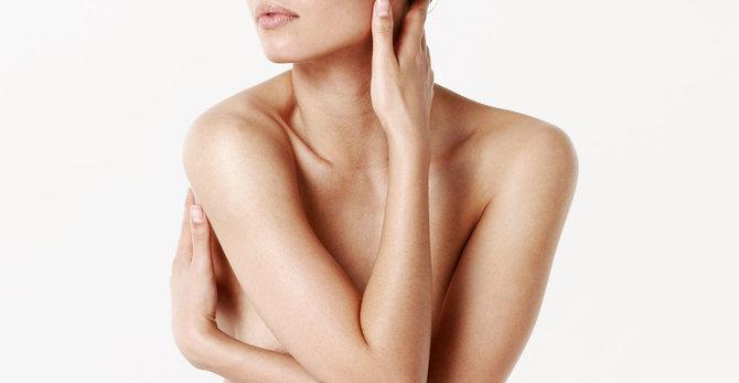 Πώς μπορώ να διατηρήσω τη φόρμα μου κατά την εμμηνόπαυση;