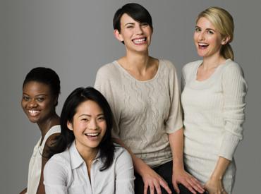 Συμβουλές Ομορφιάς από γυναίκες που παρέμειναν όμορφες μεγαλώνοντας